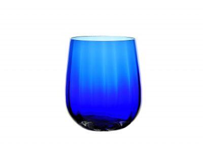 nytt sindreglas blå
